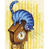 Картина по номерам «5 минут», КНО4083, доставка