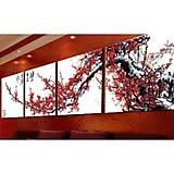 Картина по номерам «Цветущая ветка», MM4005, отзывы