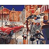 Картина по номерам «Городской гламур», КН2121, отзывы