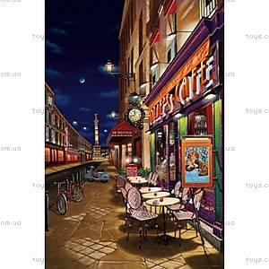 Картина по номерам «Ночь в Испании», КН2126