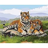 Картина по номерам «Після полювання», КНО2484, отзывы