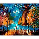 Картина по номерам «Под лунным светом», КН2623, купить