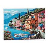 Картина по номерам «Райское место», 01670, купить