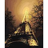Картина по номерам «В красках ночного города» 40х50см, КНО2190, цена