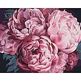 Картина по номерам «Вдохновляющий аромат худ. Диана Тучс», КНО3015, цена