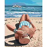 "Картина по номерам ""Волшебное лето"", 40*50 см, КНО4515, фото"