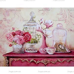 Картина по номерам «Винтажный стиль», КНО2916