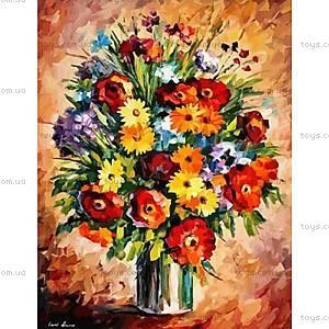 Картина по номерам «Яркое настроение», КН2057