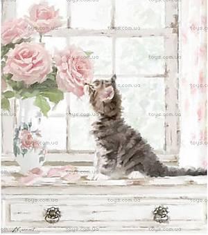 Картина по номерам «Запах роз», КНО2465