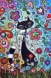 Картина с магическими красками, КНО2442, отзывы