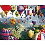 Картина «Воздушные шары», КНО1056, фото