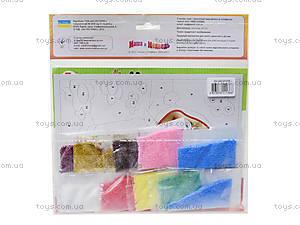 Детский набор для творчества  «Картинка из песка», 2009-11, купить