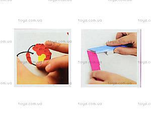 Картинка из пластилина «Мышонок», 40010, фото