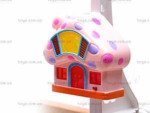 Карусель на кроватку, музыкальная, 2825-2827, детские игрушки