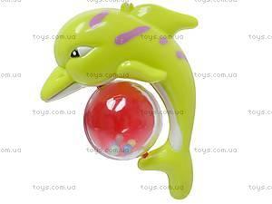Карусель-погремушка «Дельфины», TLF-101, цена