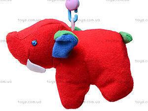 Карусель со зверьками, 81320, детские игрушки