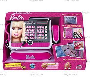 Игрушечная касса «Модного магазина Барби», BBCR2, купить