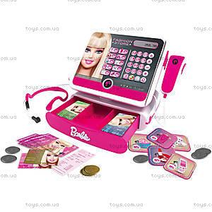 Игрушечная касса «Модного магазина Барби», BBCR2, фото