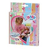 Каша для куклы, Baby Born, 779170, отзывы