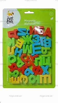 Касса букв (магнитные буквы), HM1186A