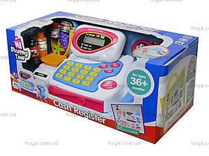 Игрушечный кассовый аппарат Shopping Time, 2012, купить