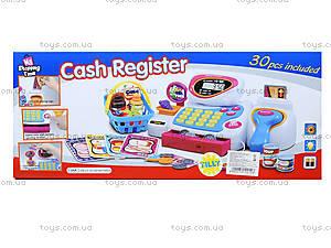 Игрушечный кассовый аппарат Shopping Time, 2012, фото