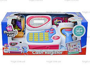 Игрушечный кассовый аппарат Shopping Time, 2012, отзывы