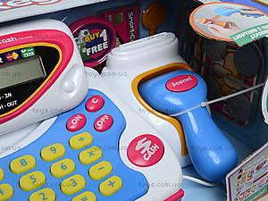 Игрушечный кассовый аппарат Shopping Time, 2012, цена