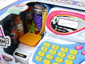 Игрушечный кассовый аппарат Shopping Time, 2012, игрушки