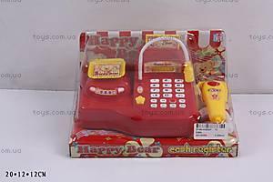 Кассовый аппарат детский, 008A