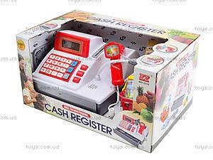 Игрушечный музыкальный кассовый аппарат , 3218, отзывы