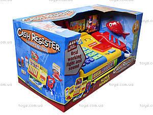 Музыкально-световой кассовый аппарат для детей, 34451, цена