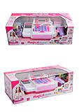 Кассовый аппарат с эффектами, 2 вида игрушки, 59095919, купить