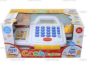 Кассовый аппарат для игрового магазина, 66055, купить