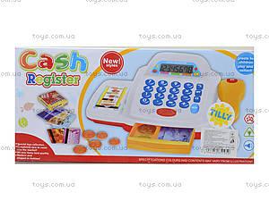 Кассовый аппарат для игрового магазина, 66055, фото