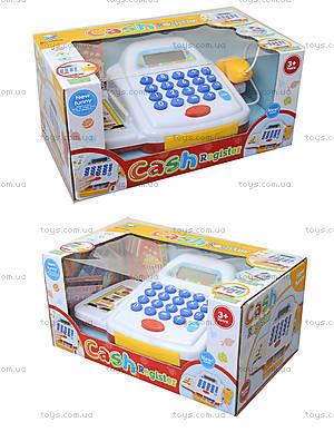 Кассовый аппарат для игрового магазина, 66055