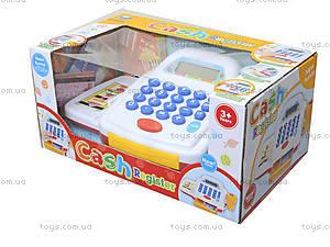 Кассовый аппарат для игрового магазина, 66055, отзывы