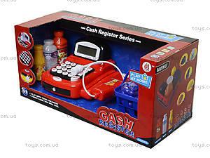 Музыкально-игровой кассовый аппарат для девочек, 8088A, купить