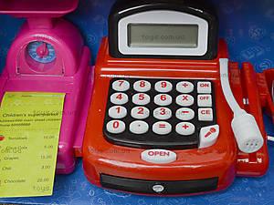 Кассовый аппарат с весами и сканером, 8088B, отзывы