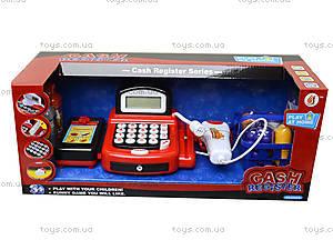 Детский игровой кассовый аппарат для малышей, 8088C, отзывы