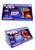 Кассовый аппарат, 2 вида игрушки, 8388BB-2, фото