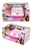 Игрушки для маленького магазина, 6100E-1(1559450), купить