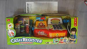 Кассовый аппарат для детей, FS-34559