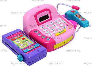 Кассовый аппарат для девочек, 986A