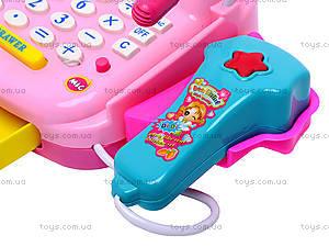 Кассовый аппарат для девочек, 986A, цена