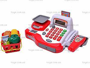 Кассовый аппарат для игры в магазин, 031N