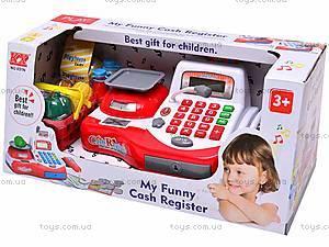 Кассовый аппарат для игры в магазин, 031N, цена