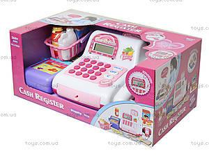 Детский кассовый аппарат для магазина, LF986D, фото