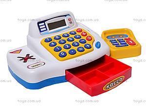 Кассовый аппарат «Мой магазинчик», 7020, фото
