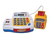 Кассовый аппарат «Мой магазинчик», 7020, отзывы
